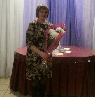 Татьяна Сульдикова, Россошь