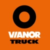 Шинный центр VIANOR Truck (ВологдаТракСервис)