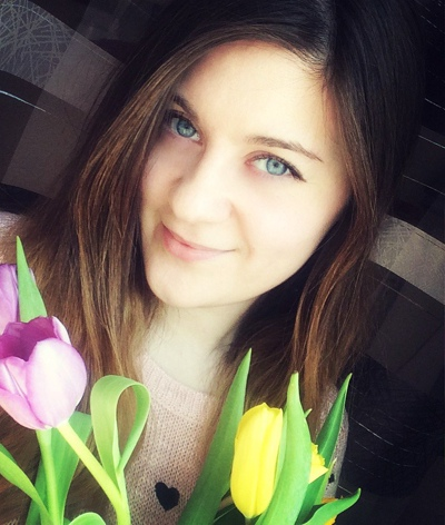 Оксана Сухих