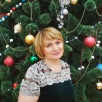 НатальяБаринова