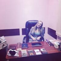 КатеринаГригорчук