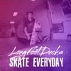 Longfootdecks Skateboarding