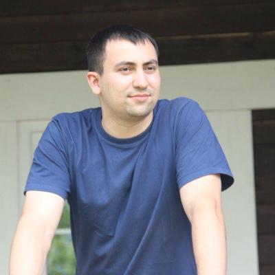 Igor Zakharenko, Roslavl