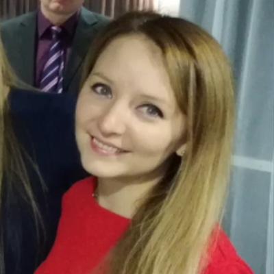 Дарья Кравченко, Уфа