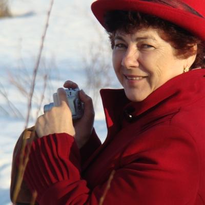 Лариса Диброва, Выборг