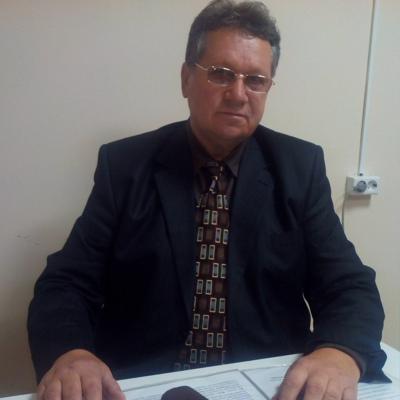 Vladimir Rakov