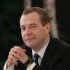 #VKLive c Дмитрием Медведевым