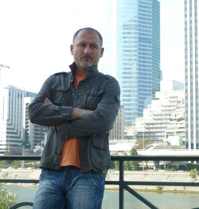 Yury Titov, Ivry-sur-Seine