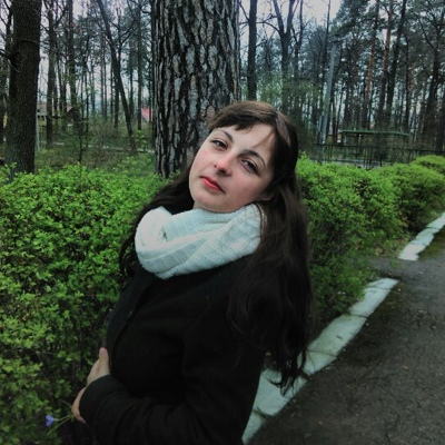 Наталия Липская, Буча