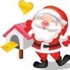 Письмо от Деда Мороза из Лапландии