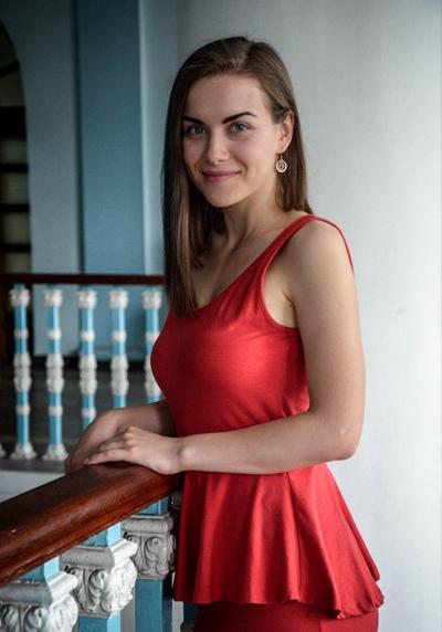 Дар'я Гаврилкіна