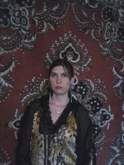 Наташа Лоцман, Новый Стародуб
