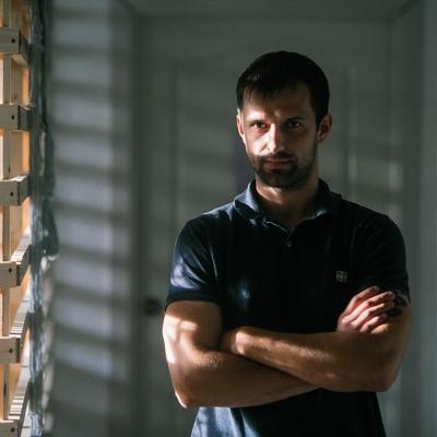 Сергей Сергеев, Курск