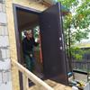 ПМВД Профессиональный монтаж  входных дверей