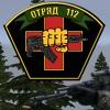 DayZ Добровольный спасательный Отряд 112
