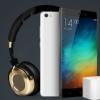 Цифровой минимаркет Xiaomi