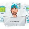 Конструктор интернет магазинов Addshop