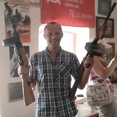 Сергей Шкуда, Железнодорожный (Балашиха)