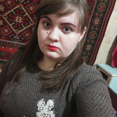 Anna Bers, Киев