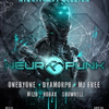 25.03. Nightparty session: NEUROPUNK FESTIVAL