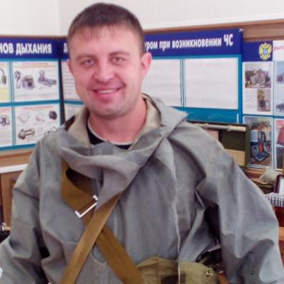 Дмитрий Майоров, Муром