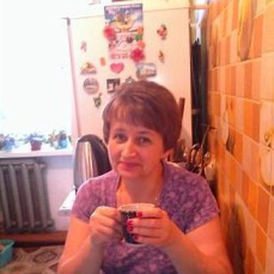 Таня Ильюшенко