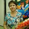 Svetlana Khristoforova