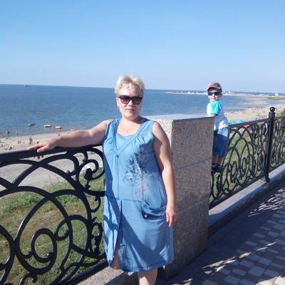 Юленька Злотко, Белореченск