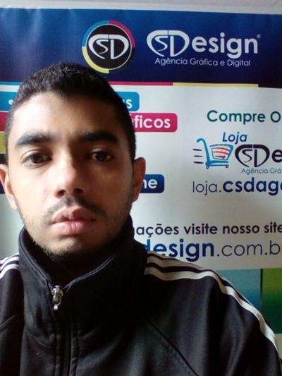 José Cristiano Oliveira da Silva, São Paulo