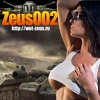 Zeus002 World of Tanks WOT