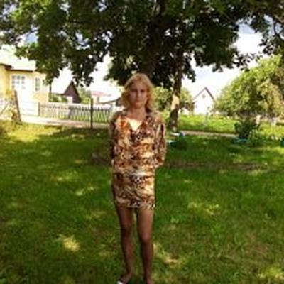 Наталья Сухая, Островец