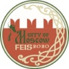 City of Moscow Feis, 8-9 февраля 2020