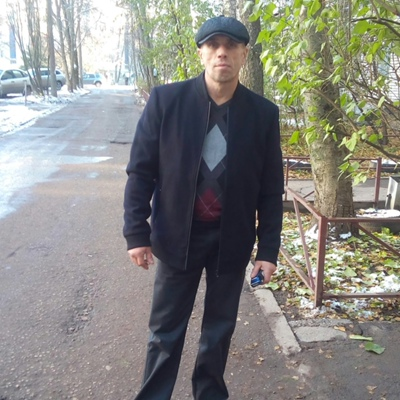 Илья Комаров, Владимир