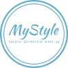 MyStyle™. Перманентный макияж
