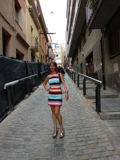 Nat Milka, Barcelona