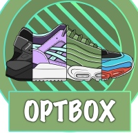 OPTBOX   одежда хайповый шмот  оптом