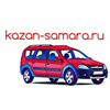 Казань - Самара за 4,5 часа