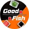 Доставка суши и роллов Good Fish Ульяновск