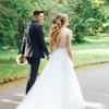 Свадебный и семейный фотограф (Москва)