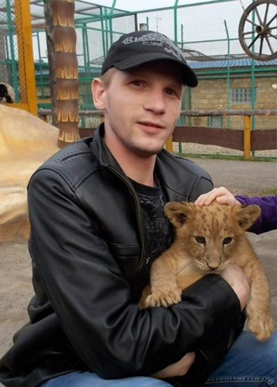 Юра Смоленко, Львов