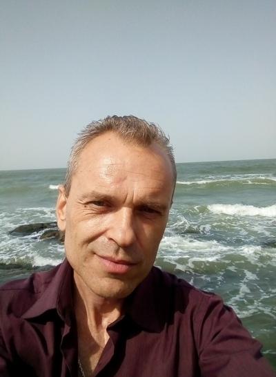 Vladimir Klyuchko, Москва