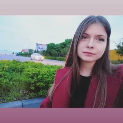 Юлия Галецкая, Житомир