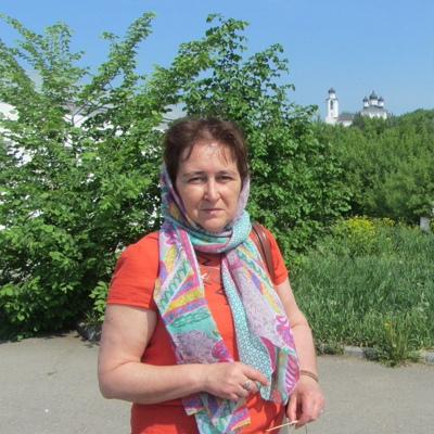 Елена Шеремет, Каменск-Уральский