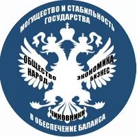 Возрождение СССР~Российская Общественная Империя