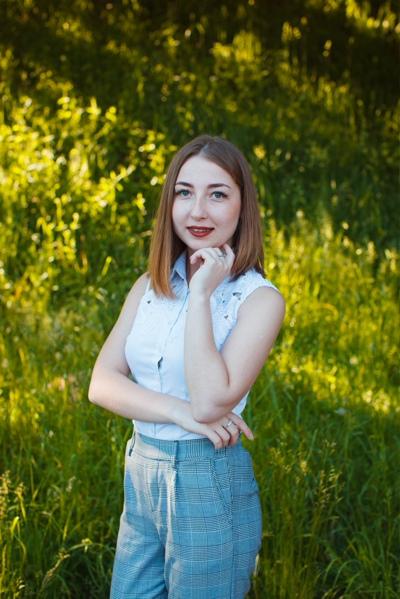 Анна Романчук