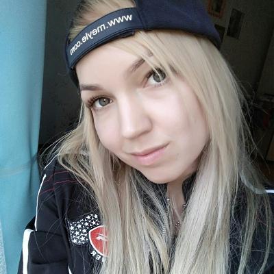 Alexandra Khalisy, Калининград