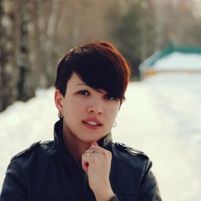 Светлана Козлова, Санкт-Петербург