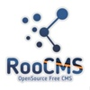 RooCMS - Open Source CMS