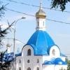 Храм в честь пророка Божия Илии, в Сев. Бутово