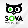 "Мини-Отель , гостиница ""SOVA""- Омск"
